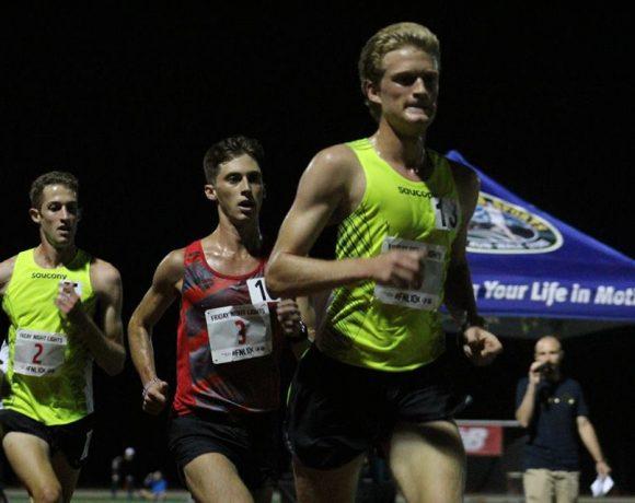 Race Results: USATF-NE 10k Championships and the Bill Luti 5 Miler