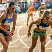 Providence's Finest, Molly Huddle and Emily Sisson, Set to Compete at the 2017 World Outdoor Track and Field Championships