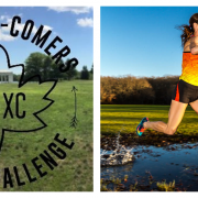 Q&A with 2X Olympian Molly Huddle: Everything You Need to Know About Her PVD Fall-Comers 5k XC Team Challenge!