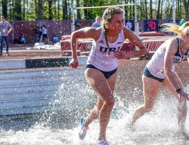 NE Distance Women's Elite Team Becomes Five Deep with the Addition of Paige Ethier