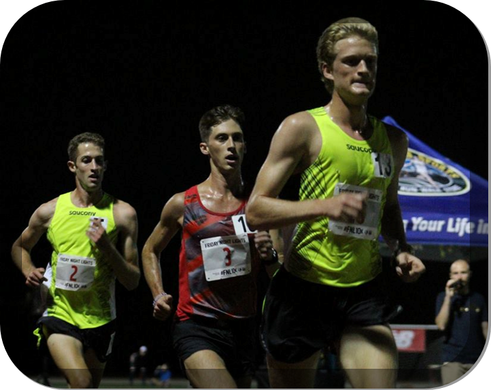 USATF-NE 10k Championships and the Bill Luti 5 Miler