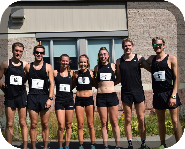 NE Distance Elite Team Sweeps Team and Individual Titles at 37th Annual Acushnet Road Race