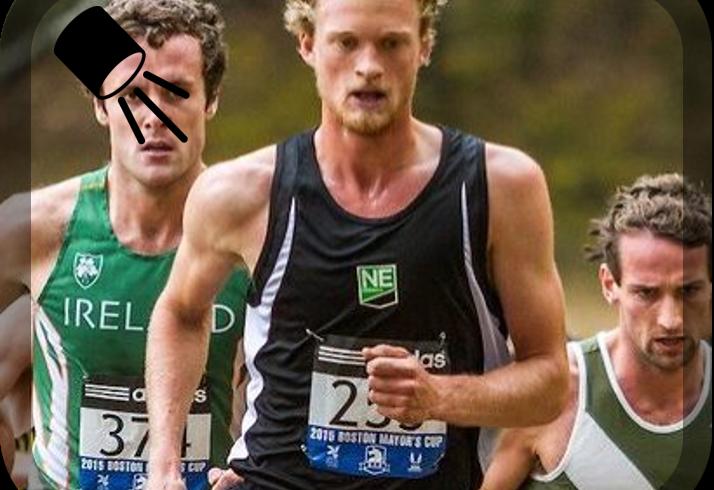 Athlete Spotlight – Elite Team: Henry Sterling