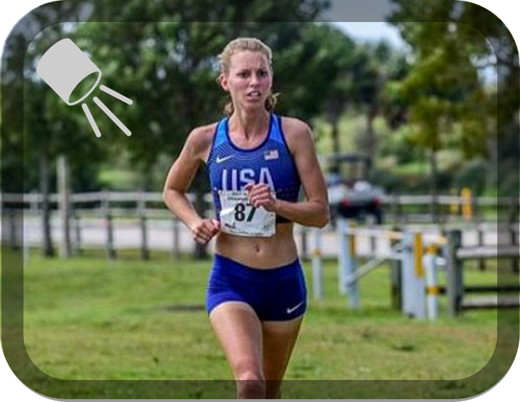 Athlete Spotlight – Elite Team: Katie Spratford
