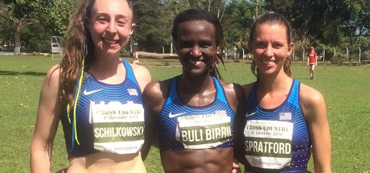 NEDi Trio Competes for Team USA at the NACAC and Pan American Cross Country Championships